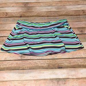 Size Small Athleta Swim Skirt